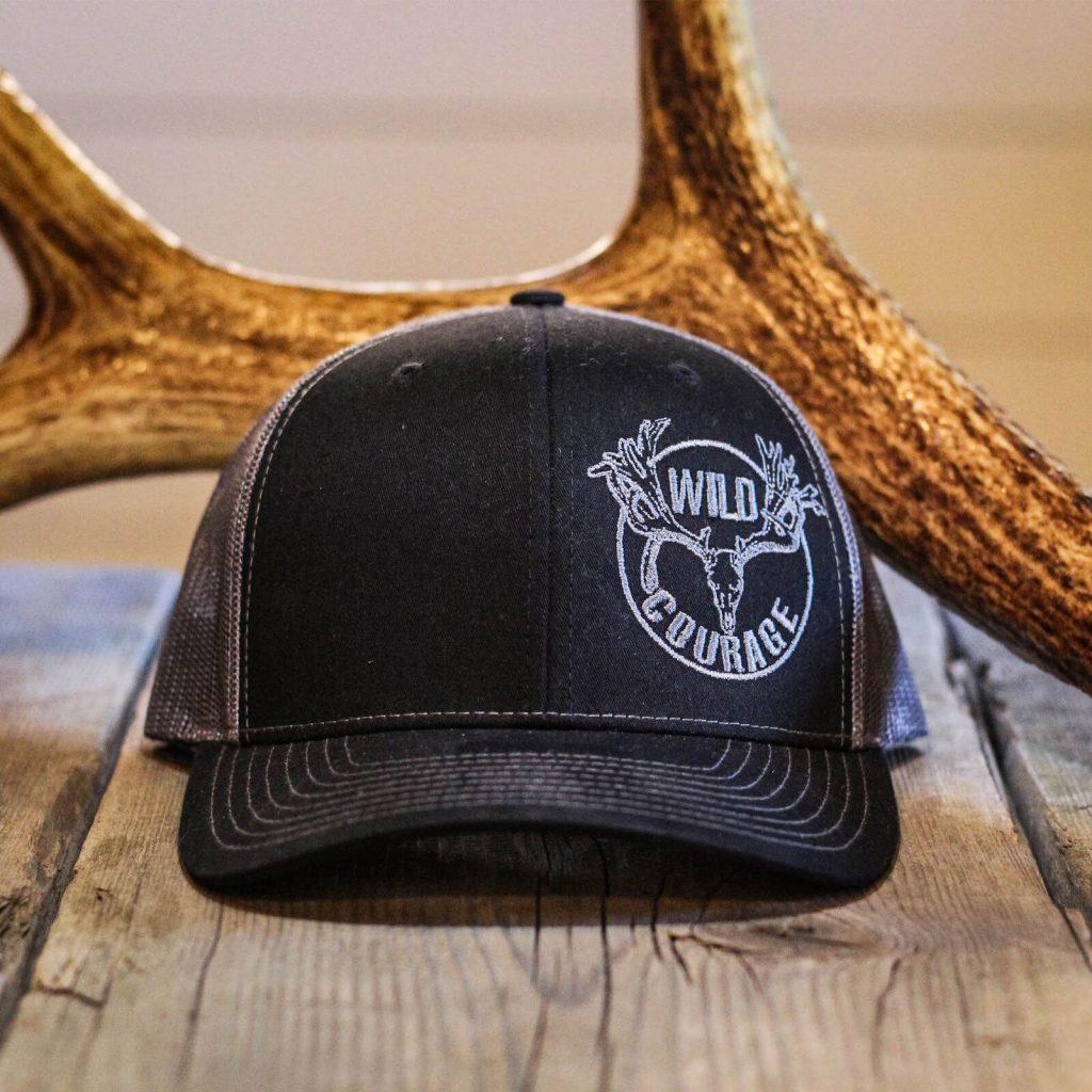 Wild Courage Hat